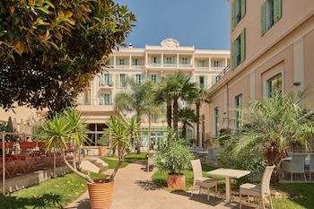 Hotel - Hôtel Club Vacances Bleues Le Balmoral