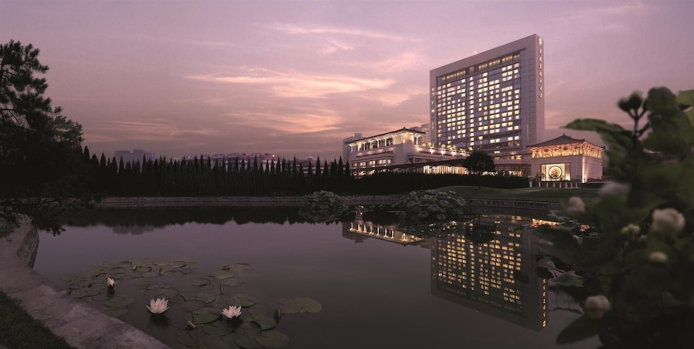 シャングリラ ホテル、西安 (西安香格里拉大酒店)