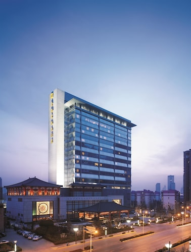 . Shangri-La Hotel, Xian