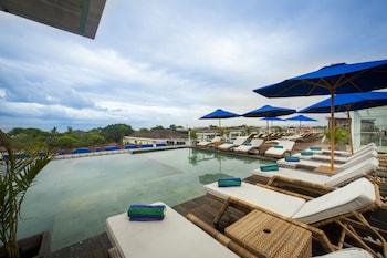 Hotel - New Garden View Resort