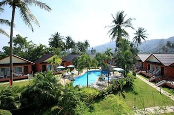 Hotel - Andaman Seaside Resort