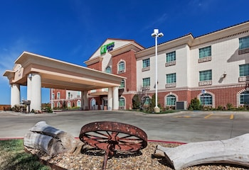 Hotel - Holiday Inn Express & Suites East Amarillo