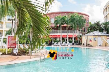 美麗亞奧蘭多慶祝飯店 Meliá Orlando Celebration