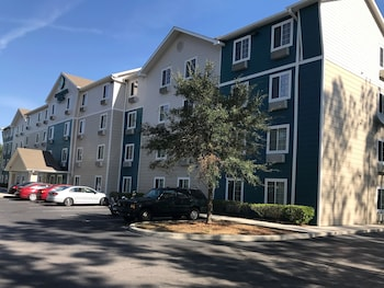 Hotel - WoodSpring Suites Ocala