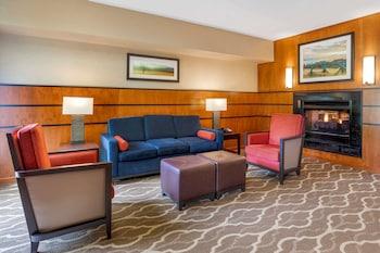 北部凱富全套房飯店 Comfort Suites North