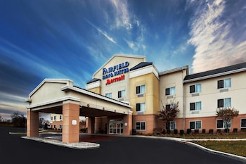 Hotel - Fairfield Inn & Suites by Marriott Toledo North