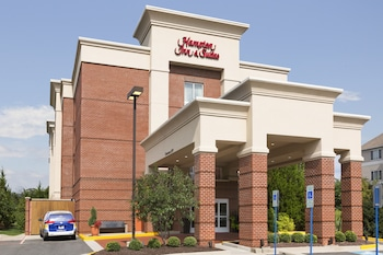 Hampton Inn & Suites Herndon - Reston