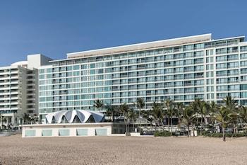 Hotel - La Concha Renaissance San Juan Resort