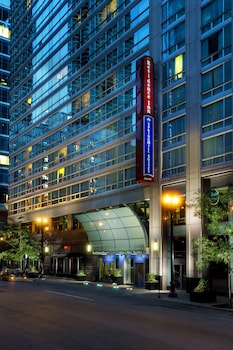 Hotel - Springhill Suites by Marriott Chicago Downtown/ River North