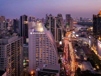 폴먼 방콕 그랜드 수쿰빗