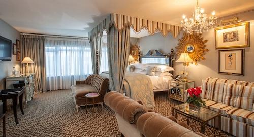 The Duke Of Richmond Hotel,