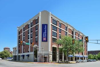 特雷霍特希爾頓花園旅館 Hilton Garden Inn Terre Haute
