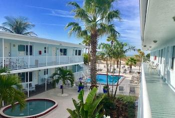 Hotel - Tahitian Beach Motel