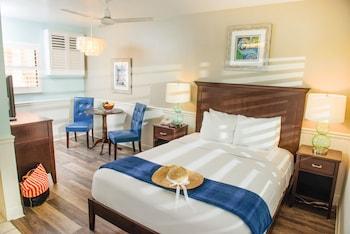 Room, 1 Queen Bed, Poolside