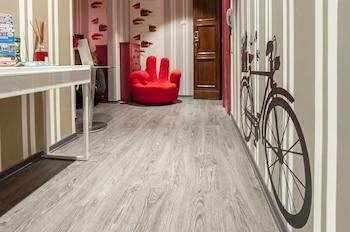 Hotel - Il Giglio Rosso - B&B