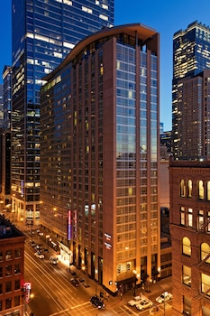 Hotel - Residence Inn by Marriott Chicago Downtown / River North