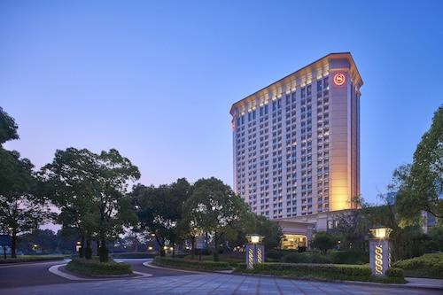 . Sheraton Zhoushan Hotel