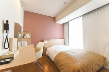 シングルルーム 女性限定 禁煙|15㎡|ホテルグレイスリー札幌
