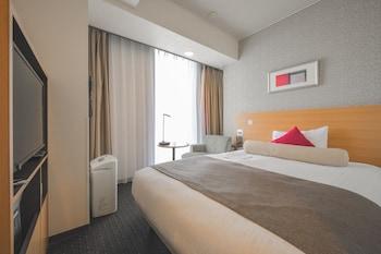 コンフォート シングルルーム 禁煙|15㎡|ホテルグレイスリー札幌