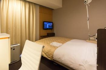 スタンダード シングルルーム 禁煙|ホテルグレイスリー札幌