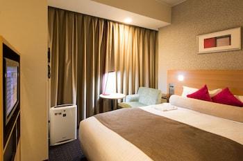 札幌華盛頓飯店
