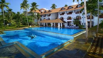 Hotel - Estuary Sarovar Portico