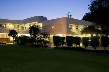 Hotel - Grand Hotel Agra