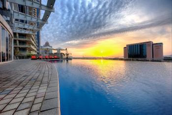 Hotel - Tamani Marina Hotel and Hotel Apartments