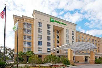Orange Pk 假日飯店 Holiday Inn Hotel & Suites Orange Park, an IHG Hotel
