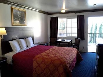 Hotel - Lambert Inn