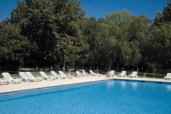 Hotel - Domaine de la Reynaude