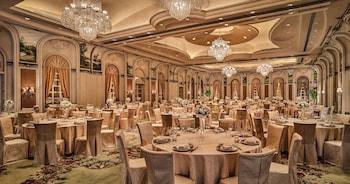 廣州富力麗思卡爾頓酒店