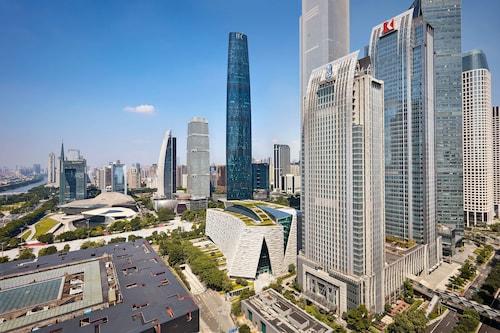 . The Ritz-Carlton, Guangzhou