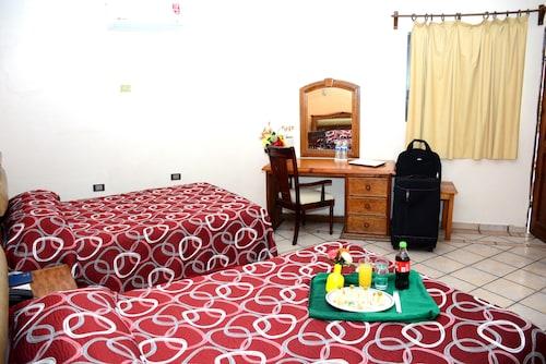 Hotel Las Fuentes, Ahome