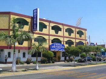 Hotel - Hotel Las Fuentes
