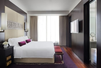 The H Hotel Sheikh Zayed Road