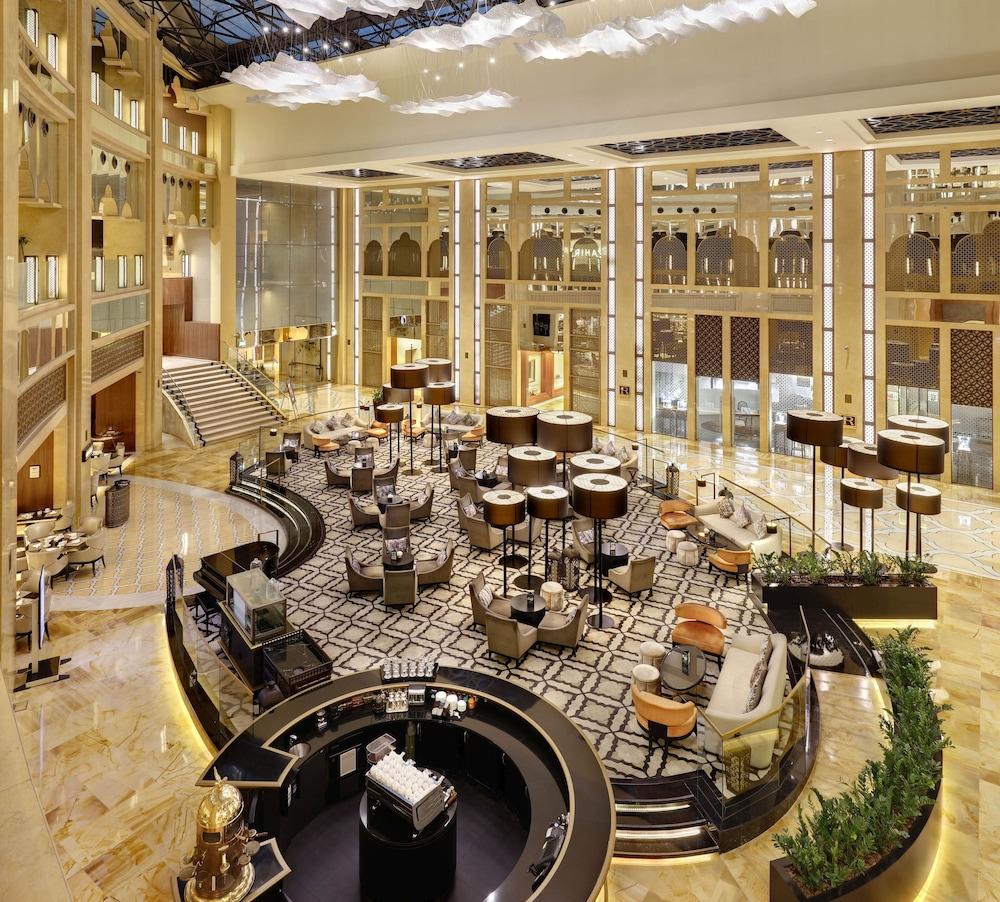 The H Dubai, Featured Image