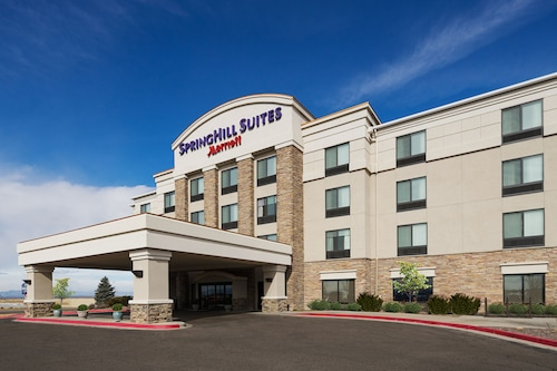 . SpringHill Suites by Marriott Denver Airport