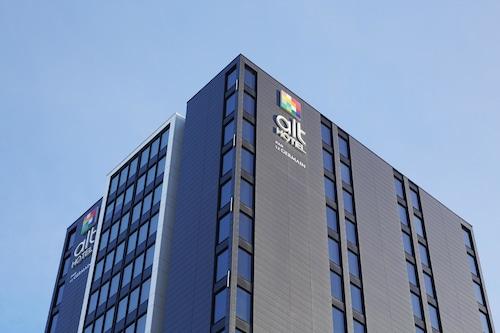 . Hôtel Alt Quartier DIX30