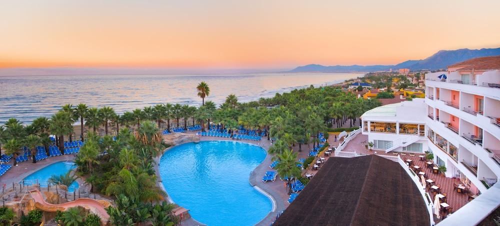 Marbella Playa Hotel, Featured Image