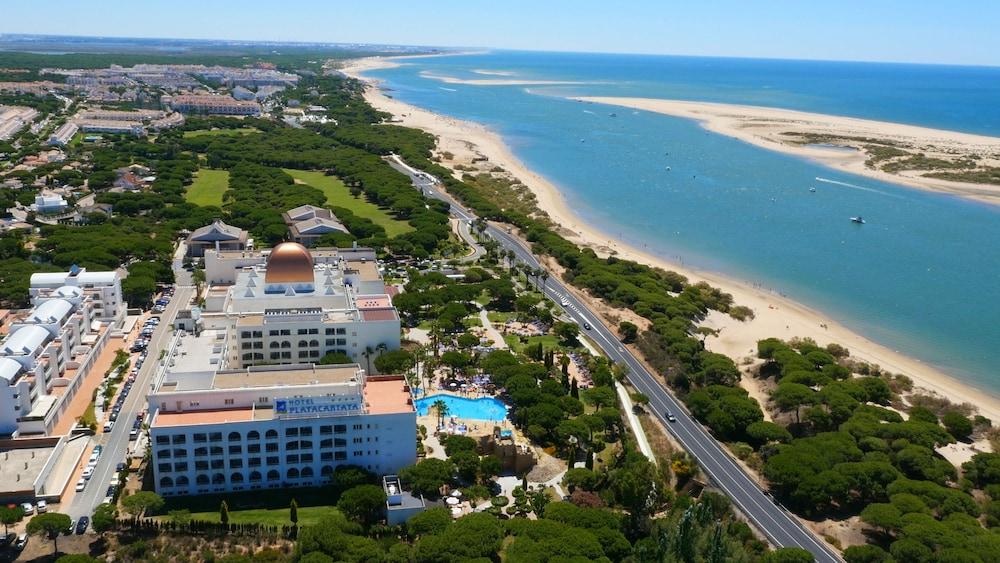 Playacartaya Spa Hotel, Imagen destacada