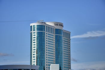 Hotel - The Fox Tower at Foxwoods