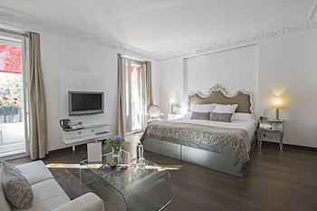 Book Hotel Hospes Madrid in Madrid.
