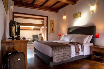Hotel - Suite Artis Barberini