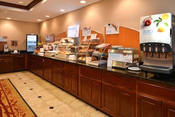 Holiday Inn Express & Suites Cherry - Restaurant  - #0