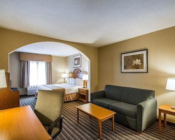 quality inn suites fishkill ny. Black Bedroom Furniture Sets. Home Design Ideas