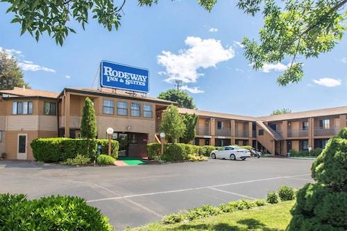 . Rodeway Inn & Suites Branford - Guilford