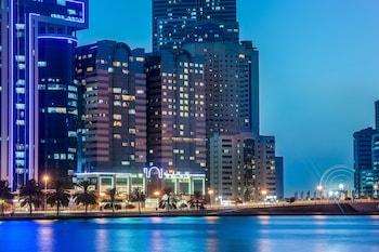 Hotel - Golden Tulip Sharjah