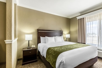 Hotel - Comfort Suites Houston IAH Airport - Beltway 8