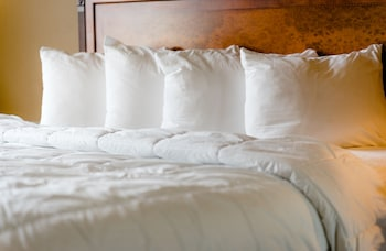 Standard Room, 1 Queen Bed, Accessible (Bathtub)